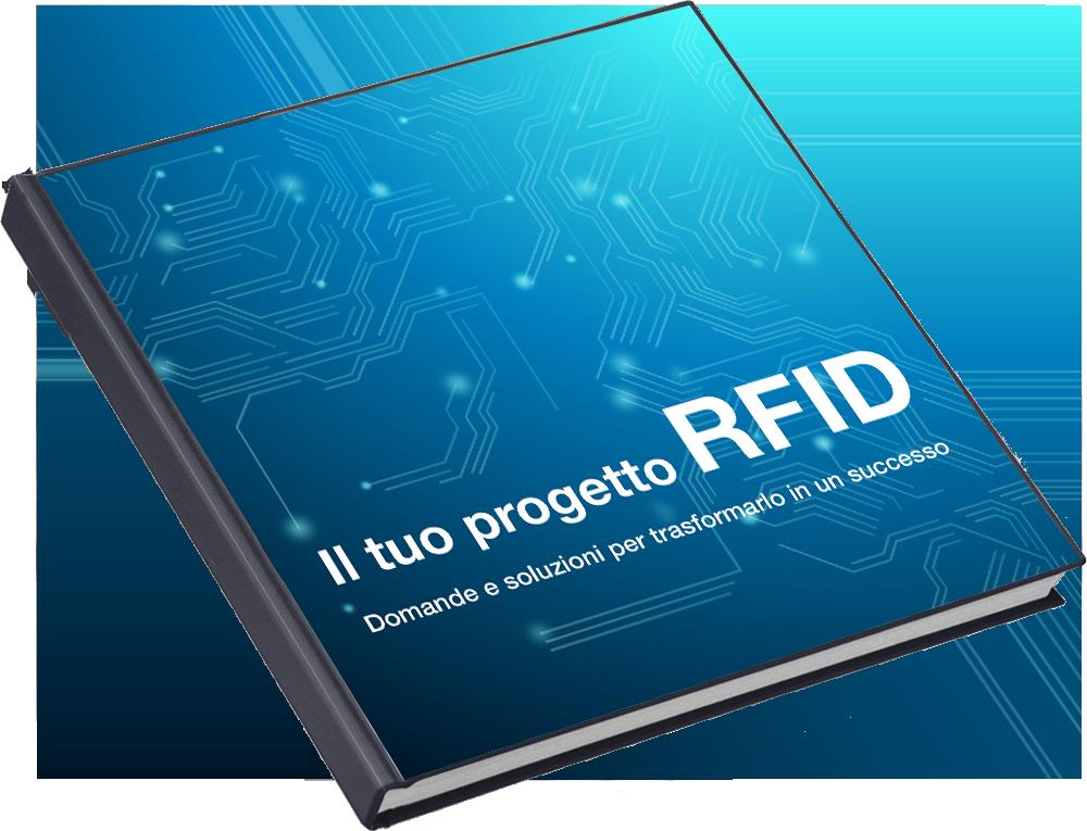 La Guida sulle soluzioni per il tuo Progetto RFID